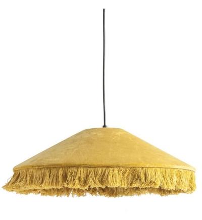 Boho Decor, Bohemian Inspiration, Boho Bedroom, Ceiling Light, Houseplant, Plants, Home Decor, Home Design Ideas, Bohemian, Light Fixture, Boho Design, tassel Light, Velvet Light